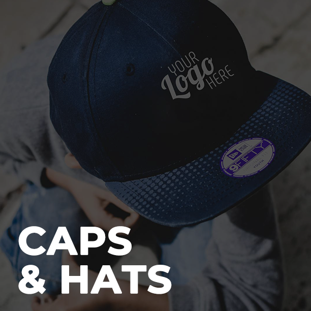 Shop Caps & Hats